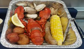 Specials – The Riverway Crawfish Boil Clam Bake Low Country Maryland Crab Boilits Stovetop Clambake Recipe Martha Stewart Onepot Everyday Food With Sarah Carey Youtube A Delicious Summer How To Make On The Stove Fish Seafood Recipes Lobster Tablecloth Backyard Table Cloth Flannel Back 52 X Party Rachael Ray Every Day Host Perfect End Of Rue Outer Cape Enjoy Delicious Appetizer Huge Meal And Is It Acceptable Have Clambake At Wedding Love Idea Here Are 10 Easy Steps Traditional