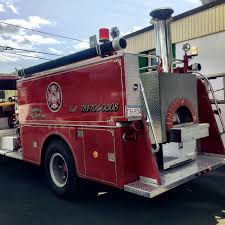 100 Brick Oven Pizza Truck 3rd Alarm Wood Fired Boston Food S Roaming Hunger Wood