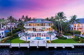 100 Million Dollar Beach Homes 20 Tahiti Island Rd Coral Gables FL MLS A10491979