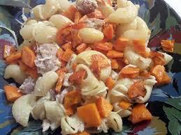 pates au thon moutarde les meilleures recettes de pâtes au thon