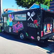Frida Food Truck - Food Truck - Santa Ana, California | Facebook ...