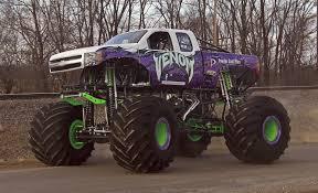 100 Monster Trucks Names Echternkamps Monster Truck Dream Close To Fruition Herald