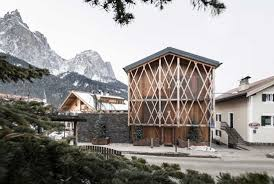 100 Dream House Architecture Messner The Dream House By Noa Italy BigSEE
