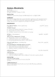 List Of Skill For Resume Skills Listed On Examples Soft