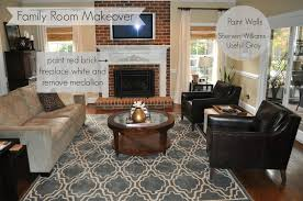 Living Room Makeovers Before And After Pictures by Family Room Makeovers Lightandwiregallery Com