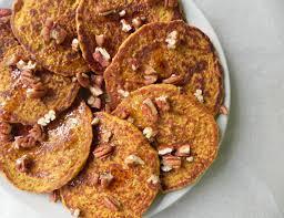 Ace Pumpkin Cider Gluten Free by Flourless Pumpkin Oat Blender Pancakes Vegan Gf