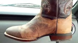 Dan Post Cowboy Certified Boots Review - YouTube Roper Boot Barn Work Boots Rodeo Gear Bull Riding Chaps Equipment Etc Pair Worn Out Hiking Haing Stock Photo 356429858 All Womens Shoes Facebook 2689 Best Cowboy Boots Images On Pinterest Cowboy Cowboys Smokin Hot Rocket Buster Indian Chief Cut Out Cowgirl The Box Western Hunting Clothing Optics Dan Post Certified Review Youtube