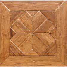 Teragren Bamboo Flooring Canada by Bamboo Engineered Hardwood Wood Flooring The Home Depot