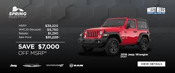 100 Truck Town Bremerton West Hills Chrysler Dodge Jeep Ram Auto Dealer In WA