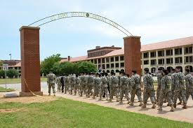 The U S Army ficer Candidate School Home