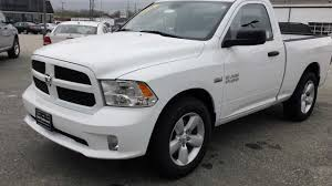 2013 Dodge Ram 1500 Sport Hemi White Truck - YouTube