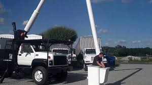 100 Forestry Bucket Truck For Sale GMC C7500 Truck For Sale Buy Vehicles
