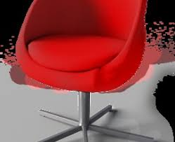 Skruvsta Swivel Chair Black by Ikea Red Swivel Chair Richfielduniversity Us