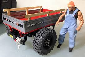 Bruder Toy Trailer Mod - R/C Tech Forums