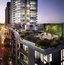 100 West Village Residences Village Parramatta Off The Plan New Apartments New Units