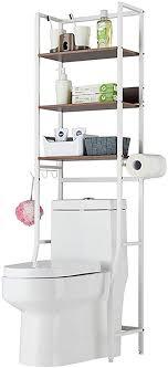 yangsanjin wc regal storage rack 3 tier eisen regale platz