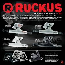 Ruckus Trucks