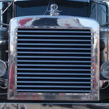 100 Grills For Trucks Grilles New And Used Parts American Truck Chrome