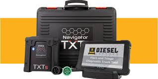 Fleet And Triage Diagnostic Truck Tool - Diesel Laptops Blog
