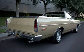 1968 Ford Ranchero 500 PICK UP TRUCK Stock # 336 For Sale Near ... 1957 Ford Ranchero For Sale 2077490 Hemmings Motor News Stock Photos Images Alamy 1965 Falcon Pickup Truck Youtube Chevrolet El Camino And Whats In A Name 1978 Truck Sales Folder Lowered Custom 1950s Vintage Ford Ranchero Truck Structo Toy Land Garage Shop Spec 1962 Bring A Trailer 1968 500 Pick Up 336 Near Classic Trucks Advertising Pinterest Considers Compact Unibody Pickup The Us Conv Flickr