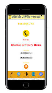 bhansali bullion on the app store