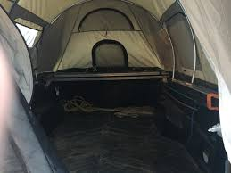 100 Truck Bed Tent Tacoma With Tonneau Question World