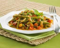 cuisiner des haricots verts recette haricots verts à l italienne seb