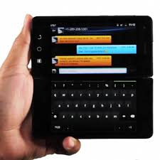 Whatever Happened To Dual Screen Smartphones