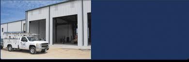 mercial Garage Doors