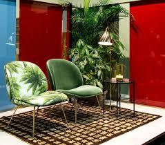 design exoten möbel und accessoires mit dschungel feeling