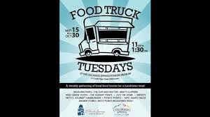 Food Truck Tuesdays Returns To Colorado Springs Pioneers Museum - KRDO Dobson 20 Cover Story Colorado Springs Brinks Armored Truck Stops Around Weather Played Role In Glider Crash That Killed 2 Aurora Alley Shooting Leaves Two Dead On Friday How I Built A Massage Empire Fortune Two Men And A Better Business Bureau Profile Judge Orders Accused Double Killing West To Two Men And Truck Boss For Day 30 Co Identity Cris 5280 Still Truckin After 22 Years The Food Tuesdays Set Return