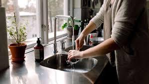 verstopften abfluss reinigen die besten hausmittel gegen