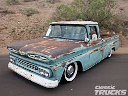 1961 C10 Chevy Truck, 62 Chevy Truck | Trucks Accessories And ...