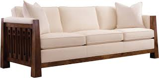 King Hickory Sofa Construction by Doerr Furniture Sofas U0026 Sectionals Living Room
