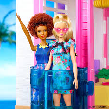 Barbie Doll Videos Talking