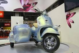 Vespa Sidecar 1 322