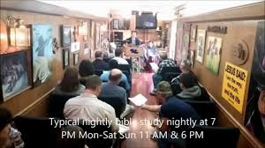 100 T A Truck Stop Ontario California Ransport For Christ C Ministry Presentation Youube