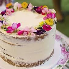 Best 25 Flower birthday cakes ideas on Pinterest