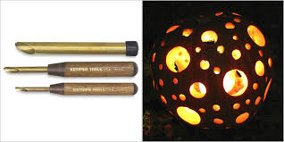 Pumpkin Masters Carving Kit Uk by 15 Pumpkin Carving Tools That U0027ll Help You Carve The Most Kick