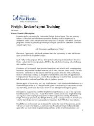 Freight Broker Agent Training | Cargo | Law Of Agency