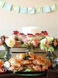 Housewarming Finger Foods How To Throw A Great Party Food Recipes
