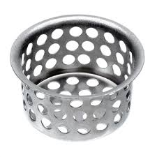 bathtub drain strainer replacement tubethevote