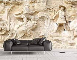 3d tapete 3d stereoscopic renaissance vintage wallpaper