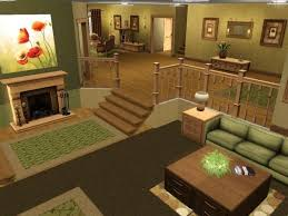 Amazing 60 Room Ideas For Sims 3