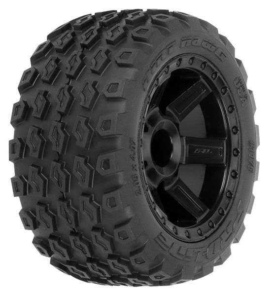 Proline Dirt Hawg 2.8 All Terrain Tires