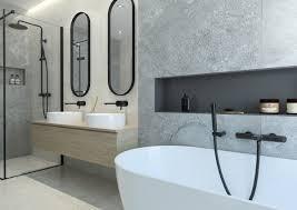 schwarze wasserhähne für moderne badezimmer deante