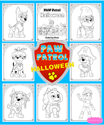 Free Printable Mickey Mouse Halloween Coloring Pages by Free Halloween Printables