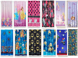 Curtains For Girls Room by Curtains For Kids Interior Design