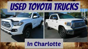 Featured Used Toyota Trucks - Toyota North Charlotte Blog 2016 Toyota Trucks Coming Soon To Edmonds Magic In Everett 2018 Tundra New For Sale St Cloud Mn Olx Luxury Gumtree Second Hand Vehicles Cape 2015 Tough Custom Cadian Tundras Platinum At Will Be The Next Big Thing Classic Car World Hard Working I5 Tacoma Bed Rack Active Cargo System Short Fargo Nd Truck Dealer Corwin Popular Hyundai Cars Toyota Trucks Suvs And Vans Jd Power Get The Scoop On 2019 Trd Pro Lineup