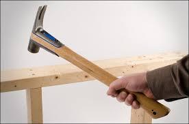 s2 framing hammer lee valley tools